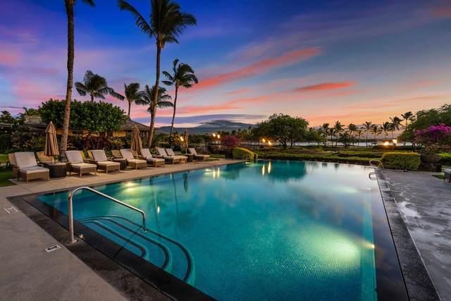 69-1000 Kolea Kai Cir, Waikoloa, HI 96738 (MLS #644570) :: LUVA Real Estate