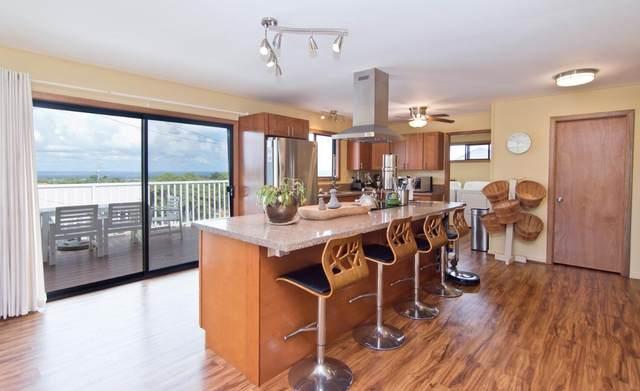 53-4047 Kolonahe St, Kapaau, HI 96755 (MLS #644571) :: Aloha Kona Realty, Inc.