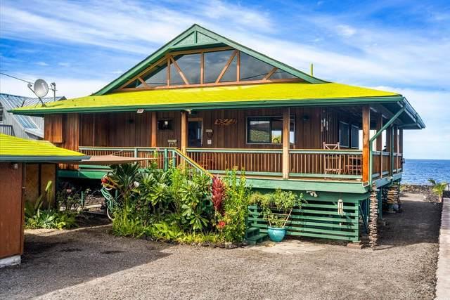 88-147 Kai Ave, Captain Cook, HI 96704 (MLS #644572) :: Aloha Kona Realty, Inc.