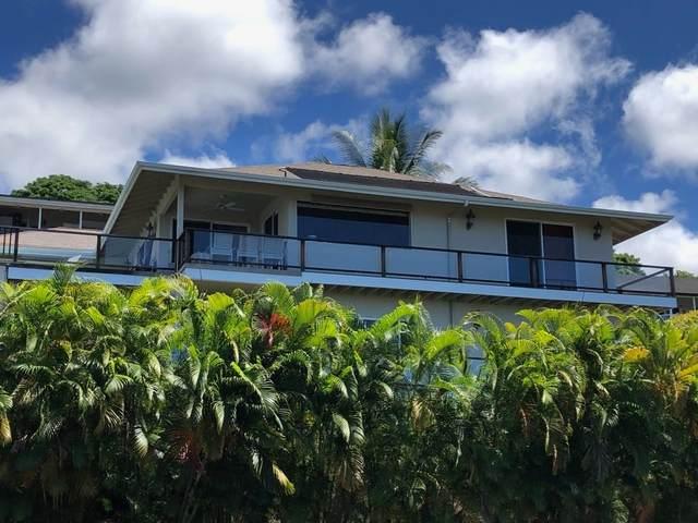 77-6409 Kilohana St, Kailua-Kona, HI 96740 (MLS #644576) :: Corcoran Pacific Properties