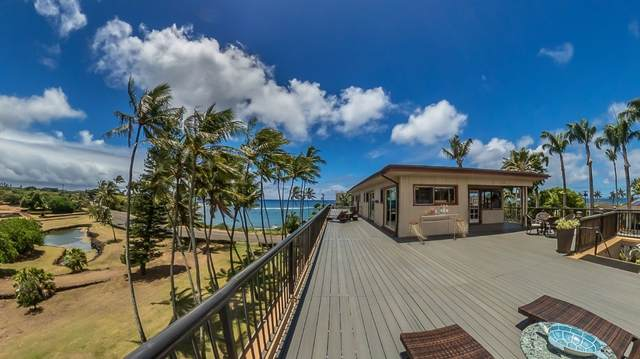 5061 Lawai Rd, Koloa, HI 96756 (MLS #644583) :: Kauai Exclusive Realty