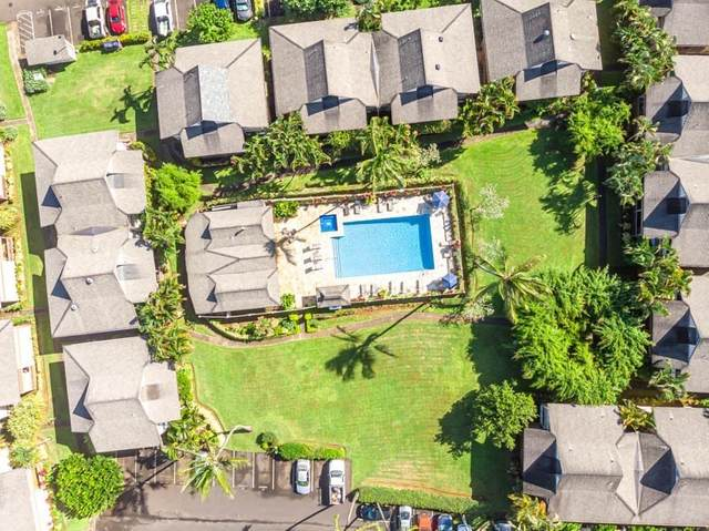 4770 Pepelani Lp, Princeville, HI 96722 (MLS #644584) :: Iokua Real Estate, Inc.