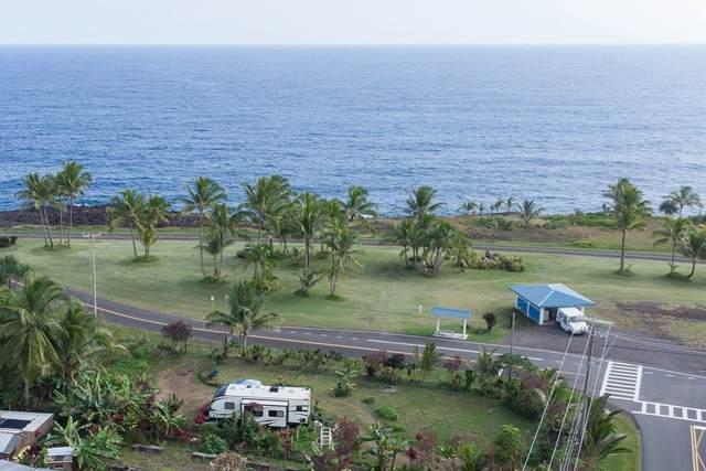12-7016 Kalihi Kai St, Pahoa, HI 96778 (MLS #644592) :: LUVA Real Estate