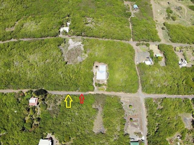 94-6356 Mauka St, Naalehu, HI 96772 (MLS #644620) :: Iokua Real Estate, Inc.