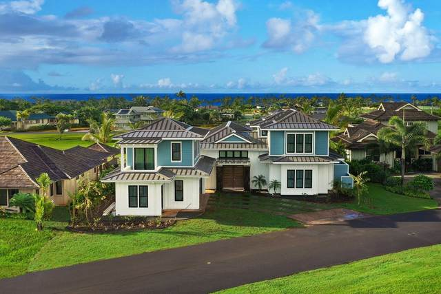 2775 Uluwehi St, Koloa, HI 96756 (MLS #644621) :: Kauai Exclusive Realty