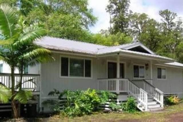 13-1171 Leilani Ave, Pahoa, HI 96778 (MLS #644626) :: Iokua Real Estate, Inc.