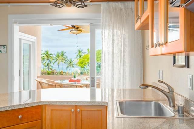 78-6721 Alii Dr, Kailua-Kona, HI 96740 (MLS #644631) :: Iokua Real Estate, Inc.