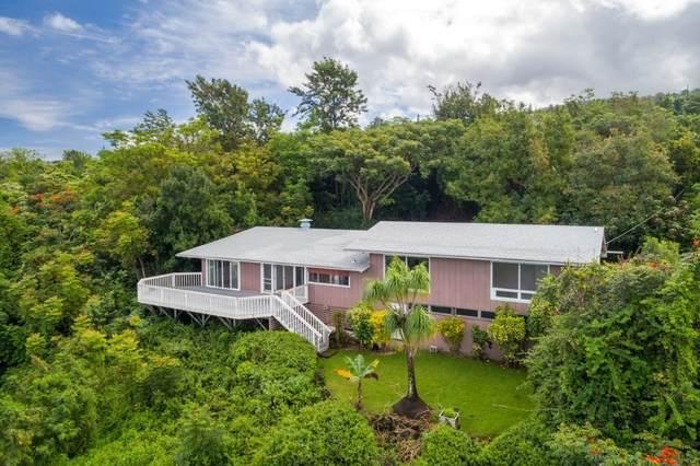 73-4652 Kohanaiki Rd, Kailua-Kona, HI 96740 (MLS #644636) :: LUVA Real Estate