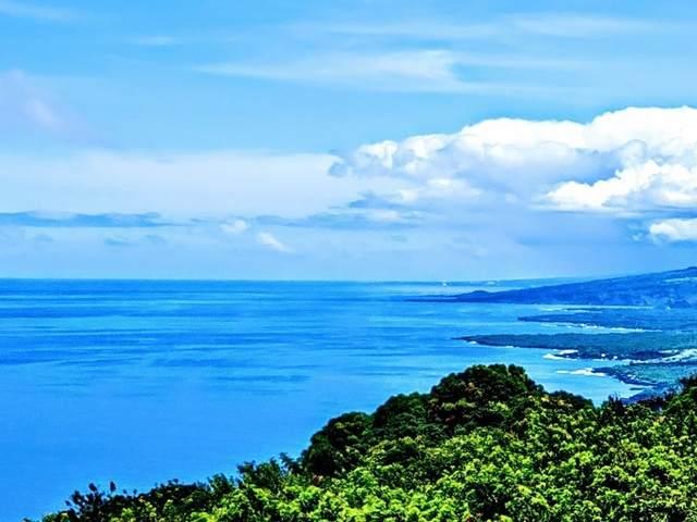 Kukui O Pae Place, Captain Cook, HI 96704 (MLS #644649) :: Aloha Kona Realty, Inc.