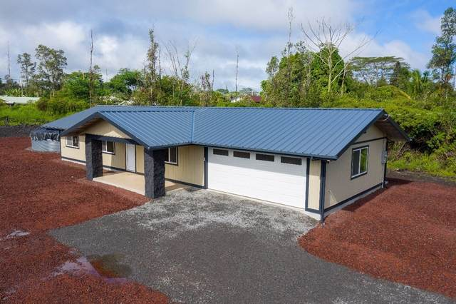 16-2132 Tree Fern Dr, Pahoa, HI 96778 (MLS #644659) :: Corcoran Pacific Properties