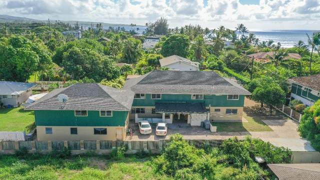 8562-B Elepaio Rd, Kekaha, HI 96752 (MLS #644660) :: Iokua Real Estate, Inc.