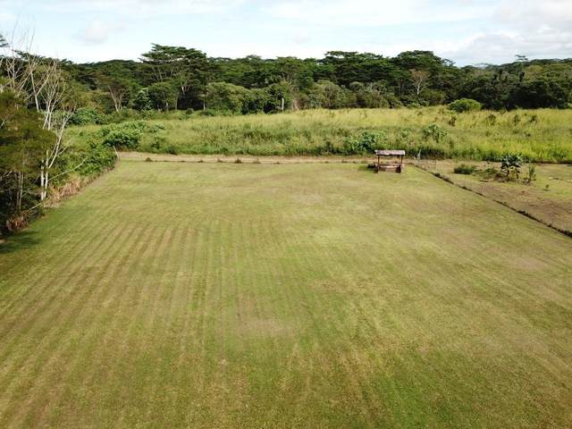 Address Not Published, Kurtistown, HI 96760 (MLS #644662) :: Aloha Kona Realty, Inc.