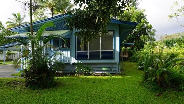 15-2778 Awa St, Pahoa, HI 96778 (MLS #644666) :: Iokua Real Estate, Inc.