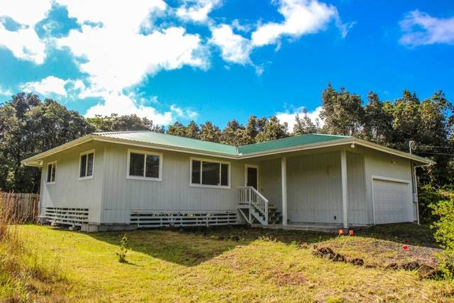 11-3807-A Nahelenani St, Volcano, HI 96785 (MLS #644668) :: Iokua Real Estate, Inc.