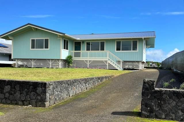 1481 Mona Lp, Hilo, HI 96720 (MLS #644672) :: Iokua Real Estate, Inc.