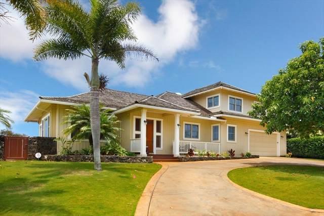 2894 Milo Hae Lp, Koloa, HI 96756 (MLS #644674) :: Aloha Kona Realty, Inc.