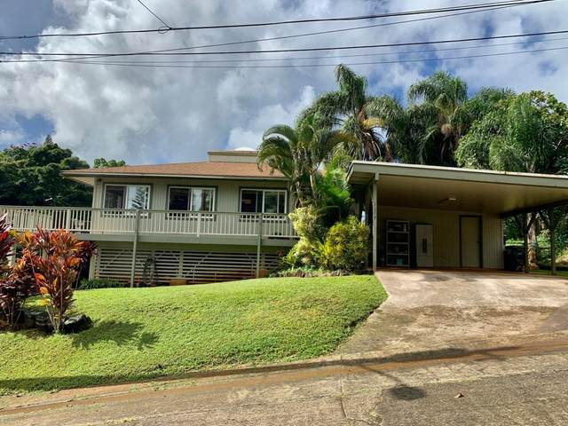 4607 Keo Pl, Lawai, HI 96765 (MLS #644678) :: Iokua Real Estate, Inc.