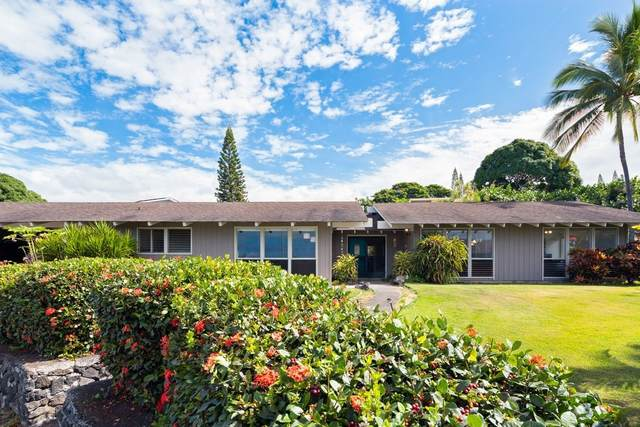 75-5785 Kalala Pl, Kailua-Kona, HI 96740 (MLS #644683) :: Iokua Real Estate, Inc.