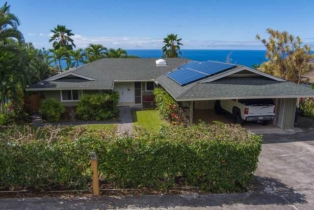 77-6454 Walua Rd, Kailua-Kona, HI 96740 (MLS #644687) :: Corcoran Pacific Properties