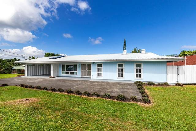 109 Kapili Ave, Hilo, HI 96720 (MLS #644691) :: Iokua Real Estate, Inc.