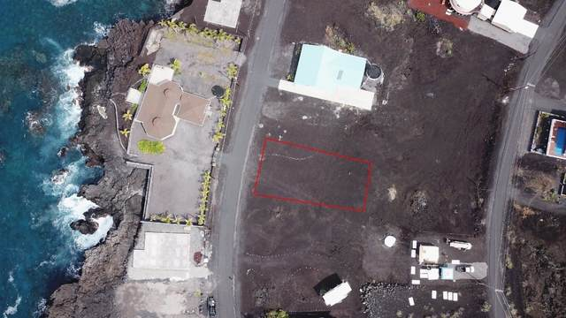 Kai Ave, Captain Cook, HI 96704 (MLS #644692) :: Aloha Kona Realty, Inc.