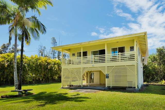 15-1460 5TH AVE, Keaau, HI 96749 (MLS #644693) :: Iokua Real Estate, Inc.