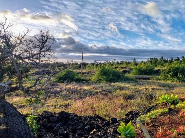 92-970 Prince Kuhio Blvd, Ocean View, HI 96737 (MLS #644694) :: Corcoran Pacific Properties