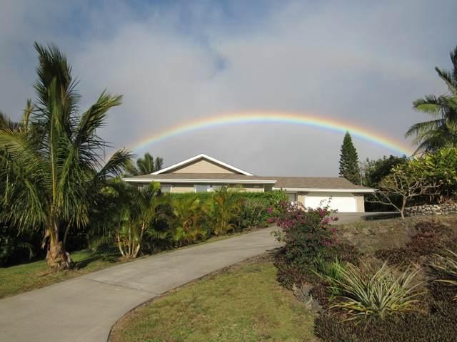 94-5805 Aouli Pl, Naalehu, HI 96772 (MLS #644700) :: Aloha Kona Realty, Inc.