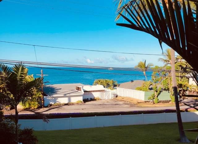 75-5919 Alii Dr, Kailua-Kona, HI 96740 (MLS #644704) :: Iokua Real Estate, Inc.