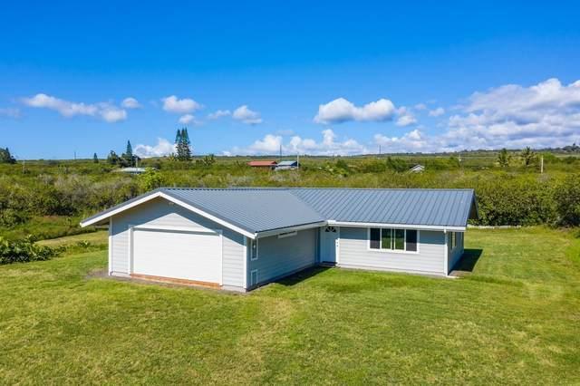 94-6562 Lewa Lani St, Naalehu, HI 96772 (MLS #644708) :: Aloha Kona Realty, Inc.
