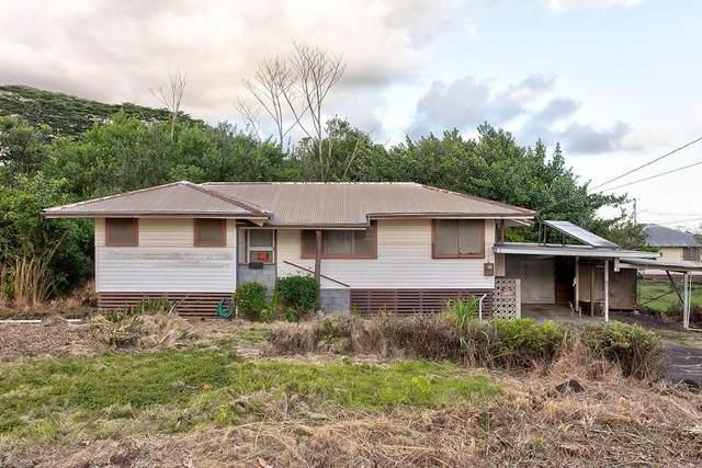 84 Ainako Ave, Hilo, HI 96720 (MLS #644722) :: Aloha Kona Realty, Inc.