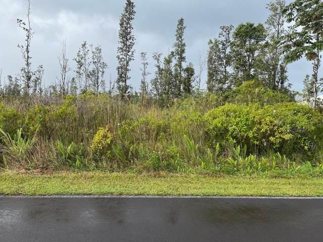 Rainbow Dr, Pahoa, HI 96778 (MLS #644730) :: Corcoran Pacific Properties