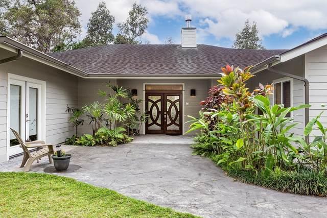 73-4579 Ohianani Pl, Kailua-Kona, HI 96740 (MLS #644732) :: Corcoran Pacific Properties