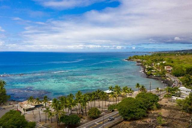 78-216 Makolea St, Kailua-Kona, HI 96740 (MLS #644734) :: Iokua Real Estate, Inc.