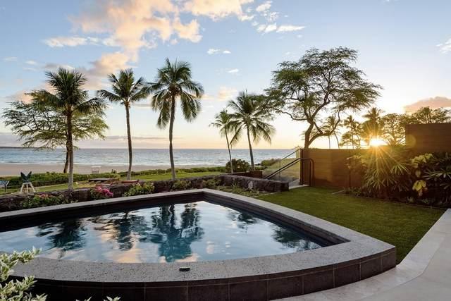 66-84 Kaunaoa Dr, Kamuela, HI 96743 (MLS #644740) :: Corcoran Pacific Properties