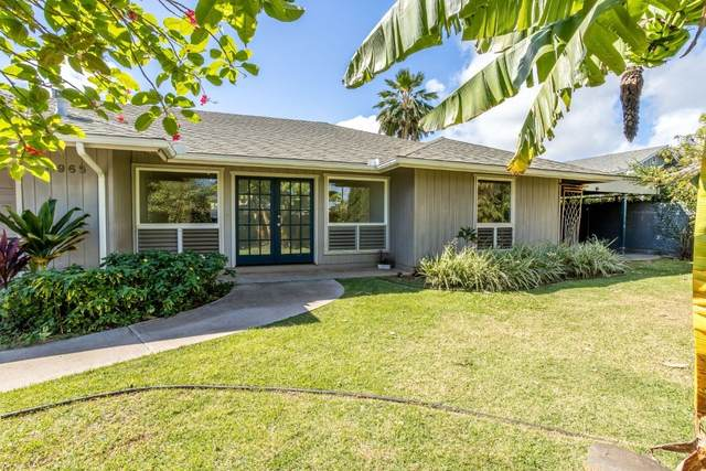 4965 Laipo Rd, Kapaa, HI 96746 (MLS #644742) :: Team Lally
