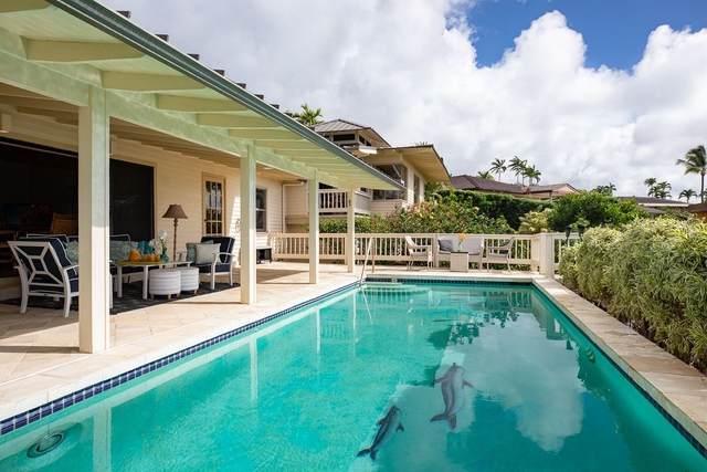 78-6880 Kuhinanui St, Kailua-Kona, HI 96740 (MLS #644744) :: Corcoran Pacific Properties