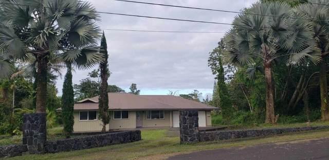16-2049 Hapuu Dr, Pahoa, HI 96778 (MLS #644755) :: Corcoran Pacific Properties