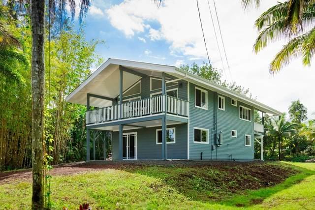 15-1936 1ST AVE (AKALA), Keaau, HI 96749 (MLS #644760) :: Corcoran Pacific Properties