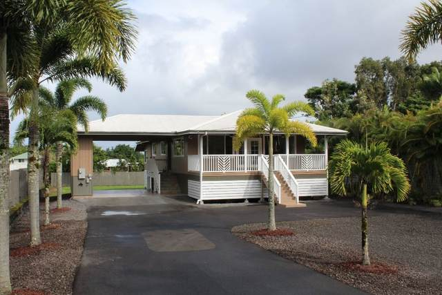 105 Leimamo St, Hilo, HI 96720 (MLS #644764) :: LUVA Real Estate