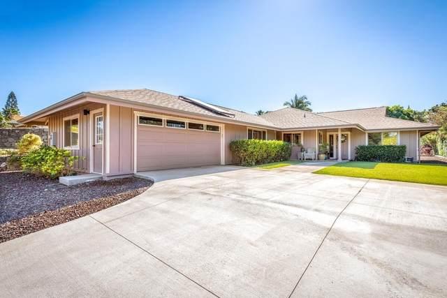 68-1951 Puu Nui St, Waikoloa, HI 96738 (MLS #644773) :: Corcoran Pacific Properties
