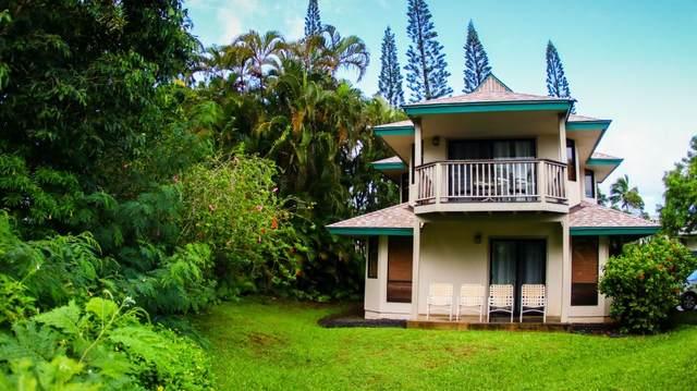 5451 Ka Haku Rd, Princeville, HI 96722 (MLS #644774) :: Iokua Real Estate, Inc.