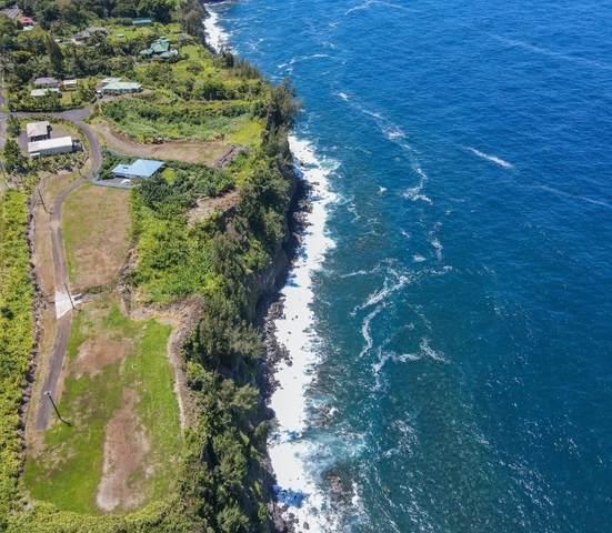 Pali Ku Place Lot 9, Ninole, HI 96773 (MLS #644779) :: Steven Moody