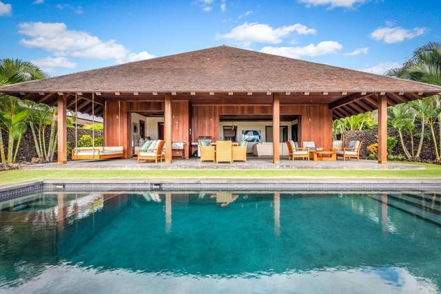 73-4791 Maia Lp, Kailua-Kona, HI 96740 (MLS #644787) :: Steven Moody