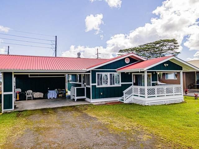 71 Moa Pl, Hilo, HI 96720 (MLS #644790) :: Hawai'i Life
