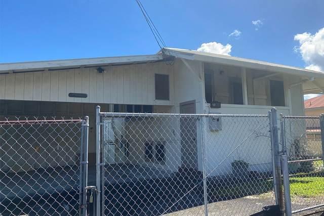 27-286-B Mill Rd, Papaikou, HI 96781 (MLS #644798) :: Aloha Kona Realty, Inc.
