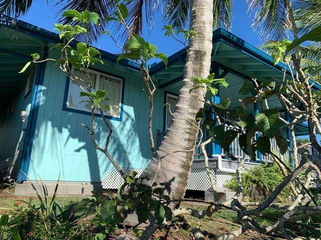 94-5813 Aouli Pl, Naalehu, HI 96772 (MLS #644814) :: Iokua Real Estate, Inc.