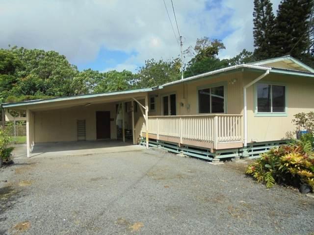 15-3008 Kekauonohi St, Pahoa, HI 96778 (MLS #644827) :: Iokua Real Estate, Inc.