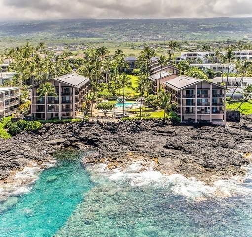 75-6026 Alii Dr, Kailua-Kona, HI 96740 (MLS #644847) :: Iokua Real Estate, Inc.