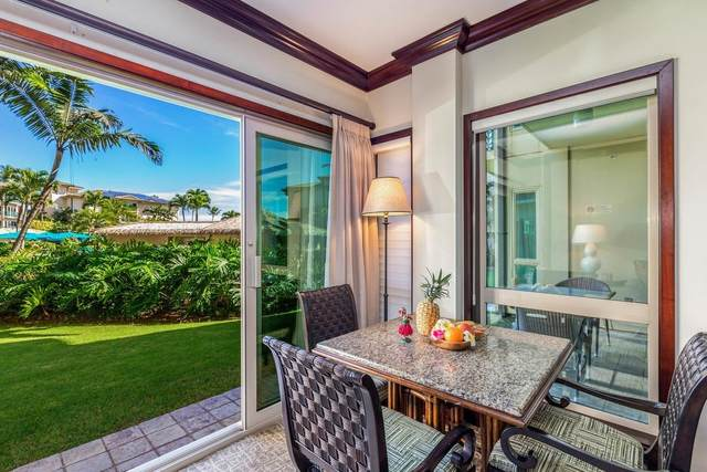 4-820 Kuhio Hwy, Kapaa, HI 96746 (MLS #644850) :: Corcoran Pacific Properties
